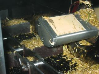 датчик влажности  для зерна